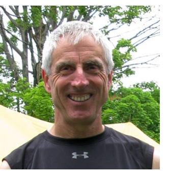Photo of John Pate, Lebanon Hubspot User Group leader